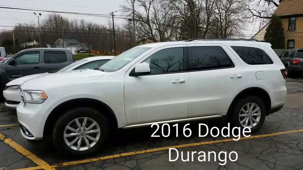 Enormis Does 2016 Dodge Durango 1 And 2 Way Remote Car Starter Erie Pa Ataqan You