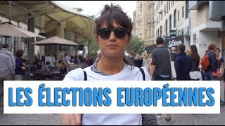 ELECTIONS EUROPEENNES : ON S'EN COGNE !