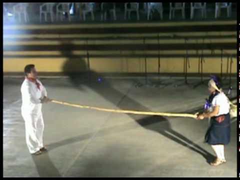 sones de ixtapa y palenque - Grupo de Danza Folklorica Catzojoyo