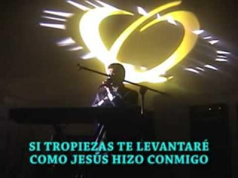 Juan Carlos Alvarado - Amigo