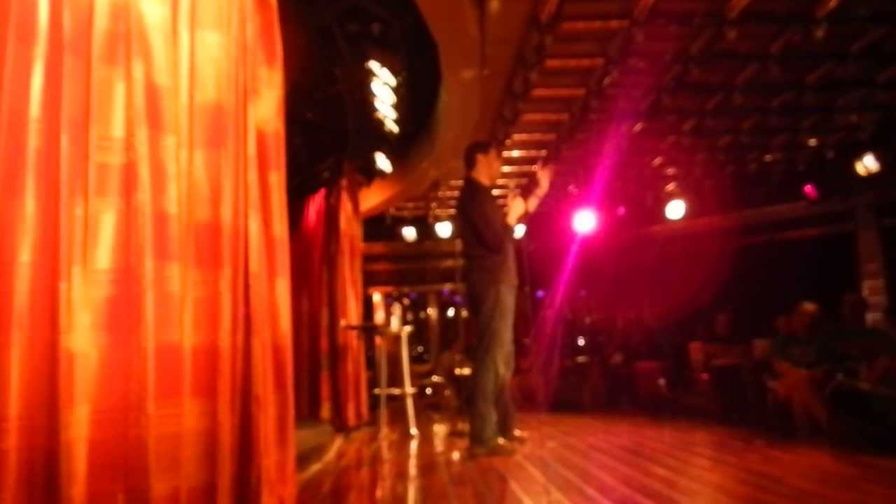 Punchliner Comedy Club YouTube - Punchliner comedy club