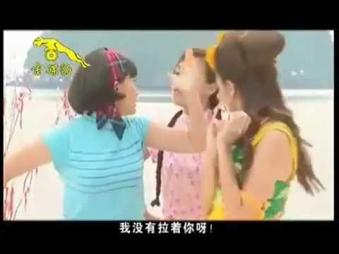 2009 年M-GIRLS-「桃花开了」贺岁专辑 : 剧场「幸福村同欢共乐贺新年」
