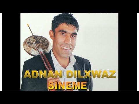 Adnan Dılxwaz - Sineme Govend Raks Cida Halay