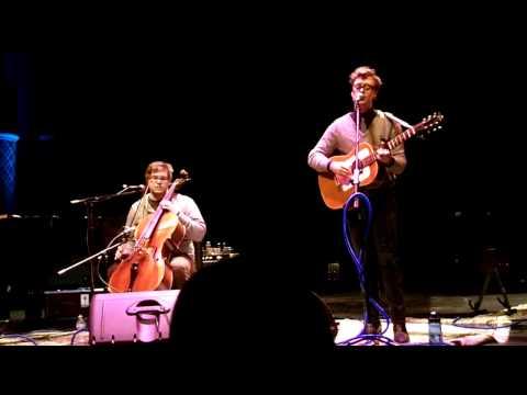 Jeremy Messersmith - Beautiful Children (Live) @ Music Box Theater 10/02/2009