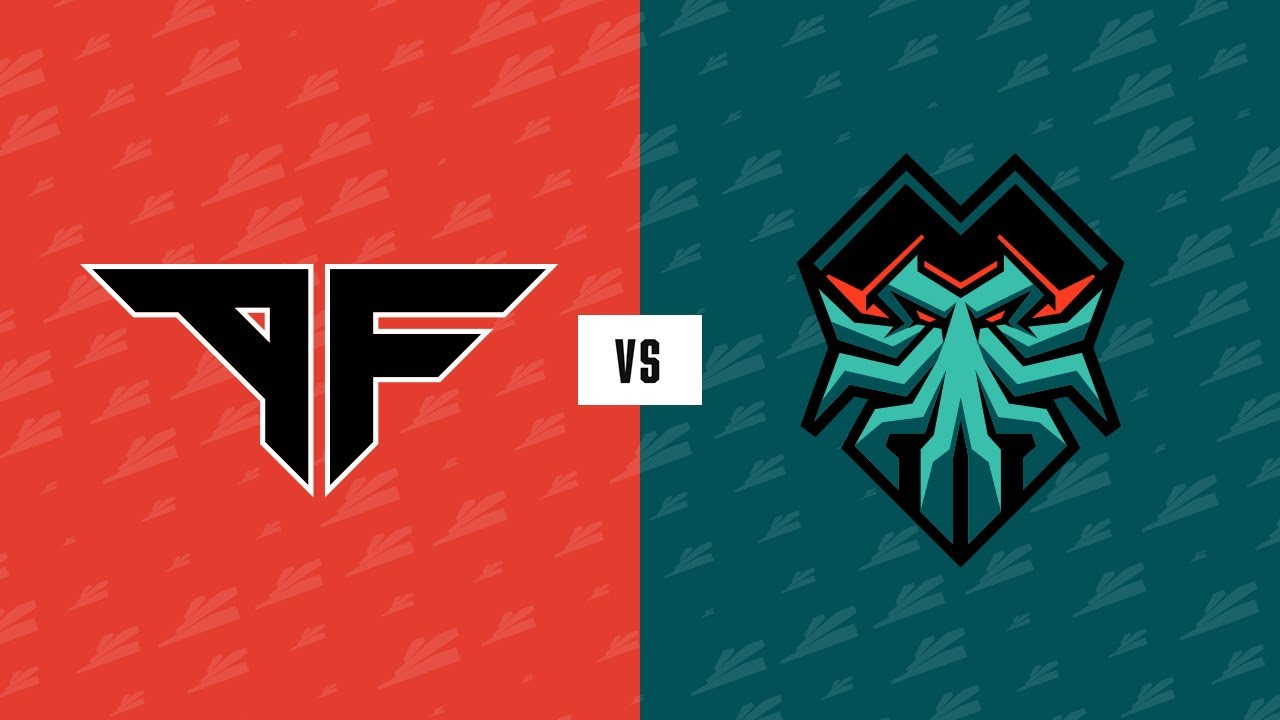 FINALE   Atlanta FaZe vs Florida Mutineers   Paris Legion Home Series   Jour 3