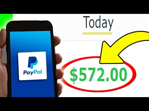 Earn $572.00 in 24 Hours! (for FREE) | Make Money Online