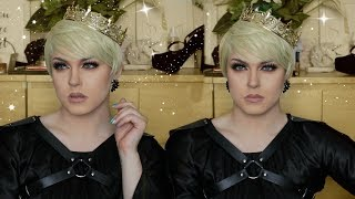 Queen Cersei Lannister inspired Drag Transformation | Game Of Thrones