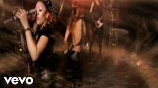 Music video by Sugababes performing Round Round. (C) 2002 Universal...