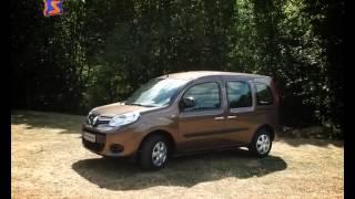 Renault Kangoo 2013.