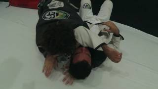 Katagatame partindo da meia costa - Canal Full Fight