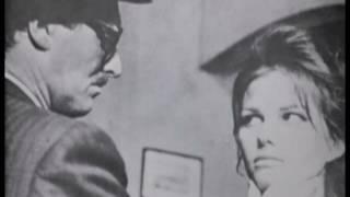1959年イタリア映画「刑事」の主題歌です。