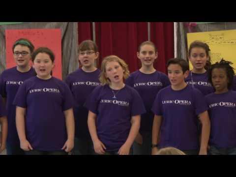 opera camp 17 chorus