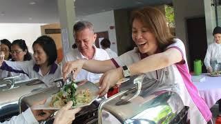 《志工教練篇》2019年馬來西亞全國癌友練功營