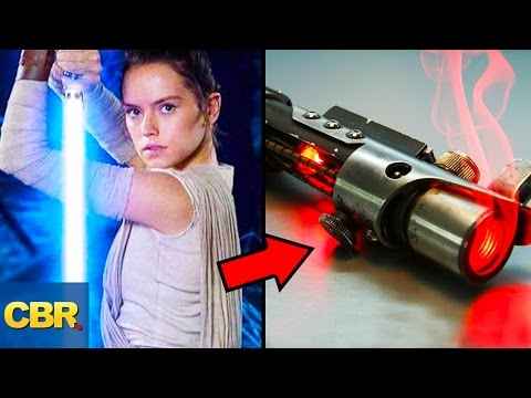 10 Movie Inspired Inventions You Won
