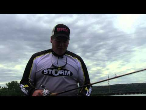 Simple Lure Storage: Rapala® Tips