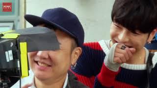 Gambar cover ENG [iKON DUMB & DUMBER] #WYD BEHIND THE SCENES