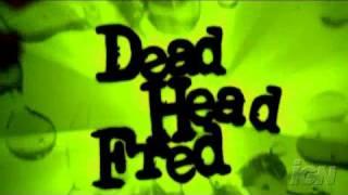 Dead Head Fred Sony PSP Trailer - August 2007