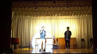 Publication Date: 2018-09-20 | Video Title: 中華傳道會劉永生中學 2017-18年度歌唱比賽 決賽 組合