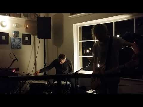 Radian - Live at Little Amps Coffee Roasters, Harrisburg PA