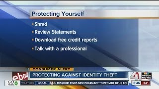 How to handle identity theft: before & after