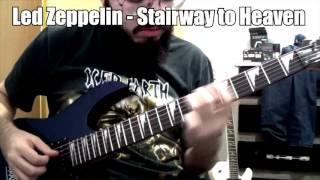 Ibanez GRG170DX demo - Guitar rig 4