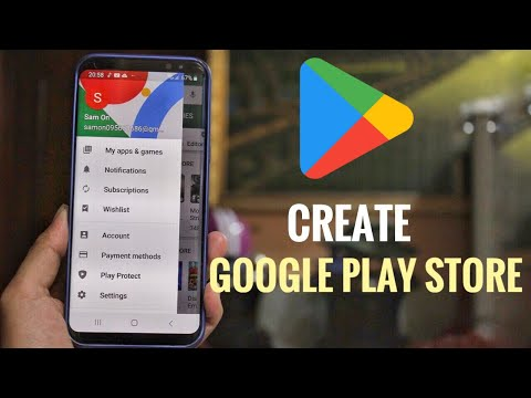 How To Create Play Store Account Easy And Fast 2019