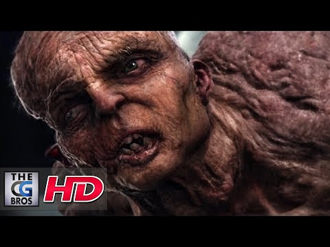 "CGI VFX Showreels HD: ""Design Reel 2014"" - Luca Nemolato"
