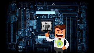 Baixar Mi primer Android: Aspectos Básicos 3 El Procesador