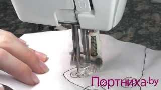 видео Набор лапок для швейной машины Astralux арт. DP-0015: купить недорого, отзывы