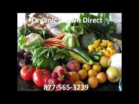 buy organic fruit online