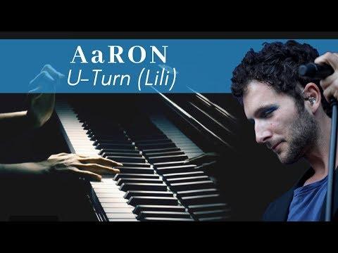AaRON - U-Turn (Lili) (piano cover by Pibyal)
