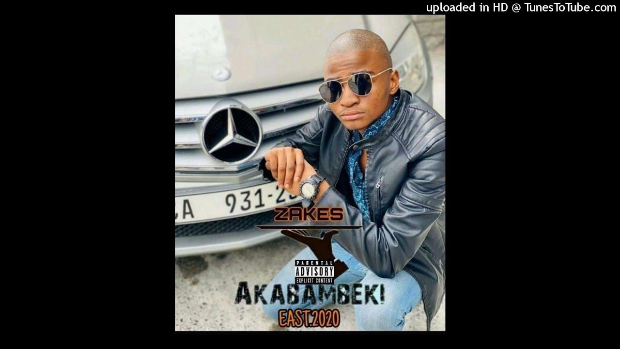 Zakes - Phez'KweMission ft Nwaiiza Nande
