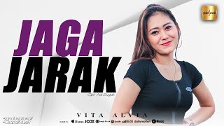 Download lagu Vita Alvia - Jaga Jarak (Official Music Video)