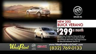 WestPoint Buick GMC - Buick Lease