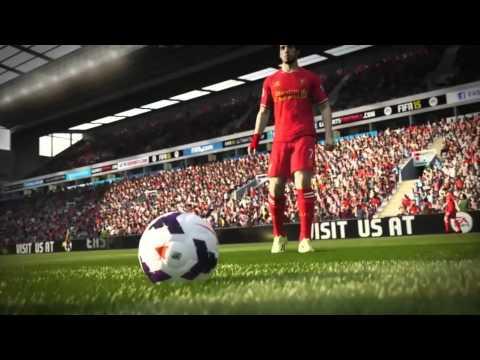 FIFA 15 Traíler Oficial en Español HD | Trailers Oficiales de Videojuegos en Español