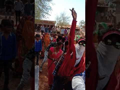 Karan Dhrangi    Timali Dance   A Adivasi. Badalayo Jamano  Jamano