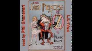 The Lost Princess Of Oz Part 13 -- L. Frank Baum