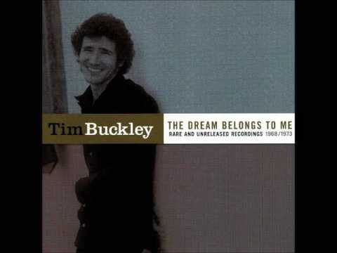 Tim Buckley - Because of You (Demo 1973)