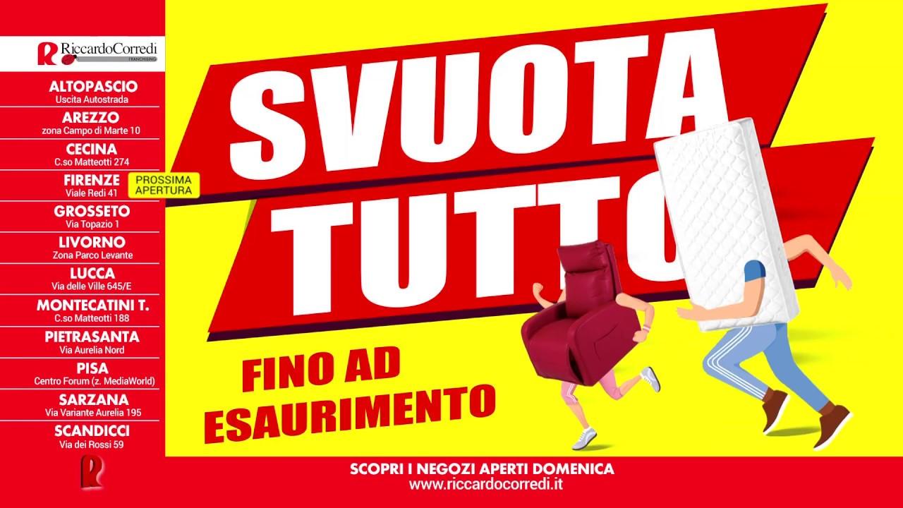 Body Relax Materassi Prezzi.Offerte Svuota Tutto Solo A Marzo Su Materassi Reti Letti E