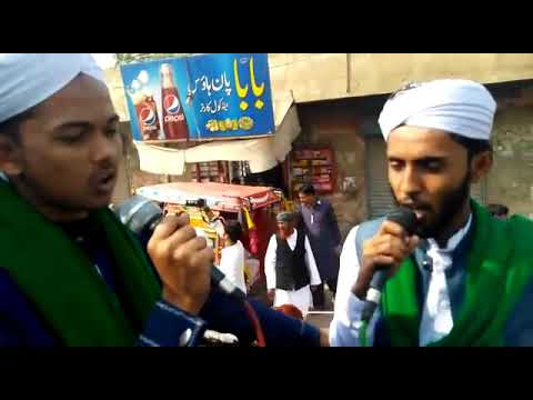 Hafiz Junaid Khushk