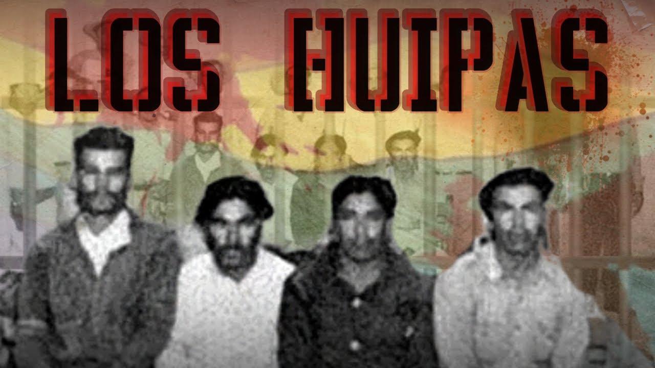 Download Los Huipas - Eusebio, Adelaido, Leonardo y Basilio   Ep. 14   Perfil Criminal   Podcast