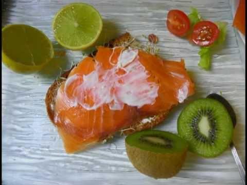 tartine-au-saumon---recette-facile-pour-réveillon-nouvel-an