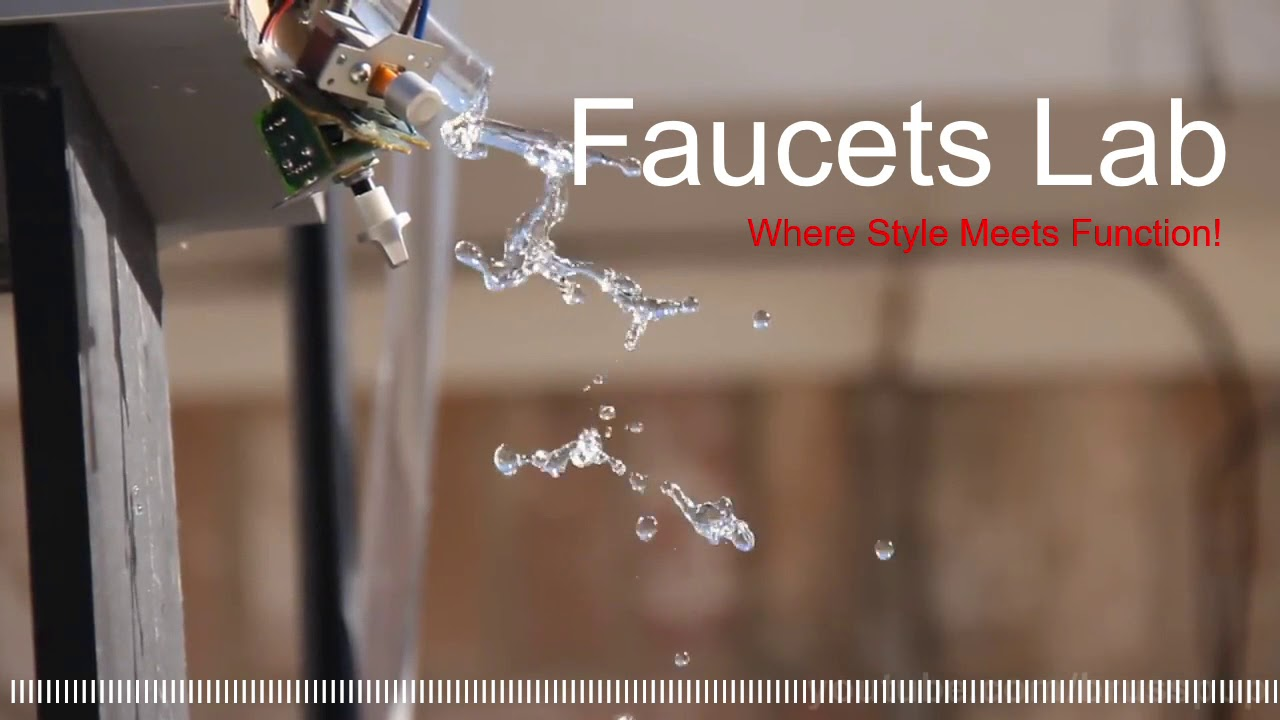 FaucetsLab Intro Video