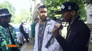WSTRN - In2 (Behind The Scenes) | Link Up TV