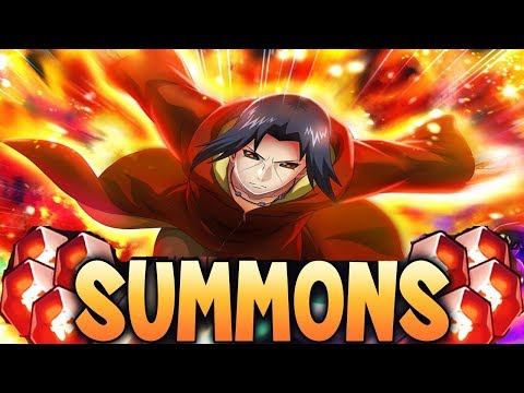 😱Edo Itachi Uchiha May Be The Most Broken Unit Yet! (SUMMONS UPDATE) | Naruto X Boruto Ninja Voltage