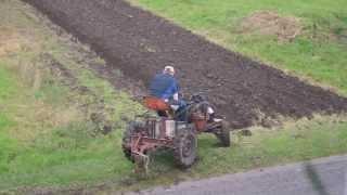 traktor samoróbka v1