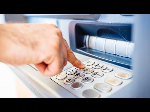 Как сделать скиммер для банкомата своими руками