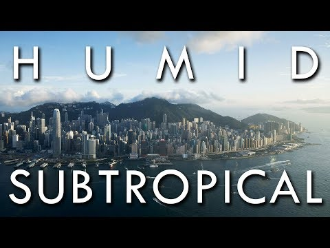 Humid Subtropical - Secrets of World Climate, Episode 5