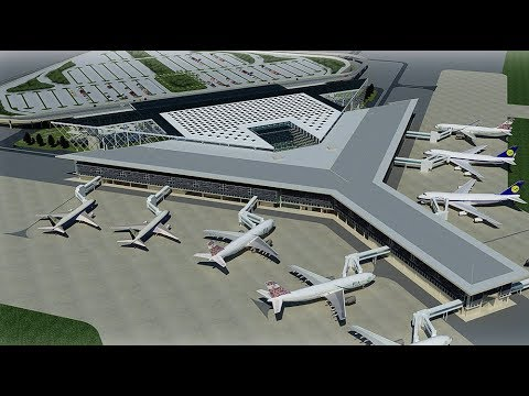 New islamabad airport   opening ceremony Pictures