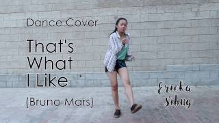 Dance Cover - That's What I Like (Bruno Mars)